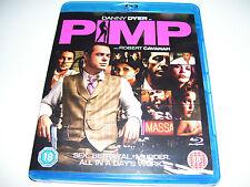 Pimp ( Danny Dyer / Robert Cavanah ) * BLU RAY DISC 2011 *