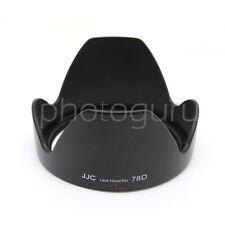 Paraluce EW-78D per Canon 18-200mm 28-200mm 18-200 28-200 IS USM EW78D