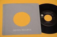 """PETER GABRIEL GENESIS 7"""" 45(NO LP ) BIG TIME  USA 1986 EX"""