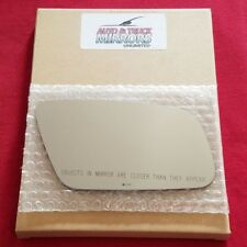 685RCH Audi A4 A6 A8 S4 S6 S8 HEATED Mirror Glass BACKPLATE Passenger Side Right