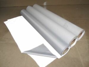 SILVER REFLECTIVE FABRIC sew on material width 20-inch  by length 1 yard