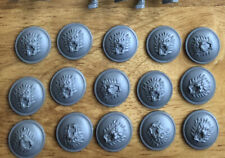 Warhammer Classic Empire Lion 15 Shields Spearmen State Troops Age Of Sigmar