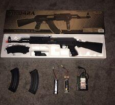 Airsoft CYMA Full Metal AK-47 AEG