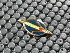 PINS PIN BADGE SPORT CANOE SNB