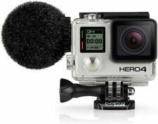 Sennheiser MKE 2 elements action mic GoPro Hero 4 BRAND NEW SUPERB