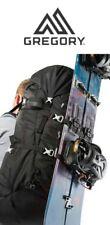 Gregory Denali 100 Alpine Backpacking Pack - Basalt Black - Medium