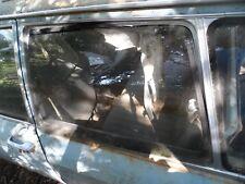 1971 BUICK OPEL KADETT  1900 Wagon side  glass LEFT center pop-out drivers