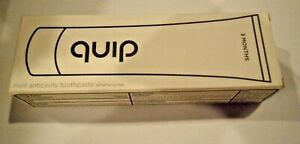 QUIP TOOTHPASTE - 3 MONTH SIZE - NEW