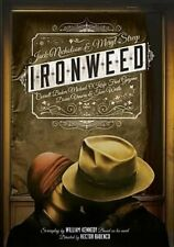 Ironweed 0887090057103 With Jack Nicholson DVD Region 1
