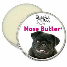 The Blissful Dog Black Pug Nose Butter 1-Ounce