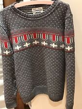 Common Sons Men's British Knitwear Jumper Size Large