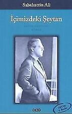 Türkische Türkische Unterhaltungsliteratur im Taschenbuch-Format
