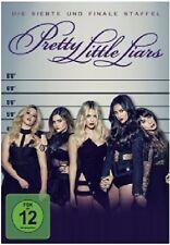 Pretty Little Liars Staffel 7 NEU OVP 4 DVDs