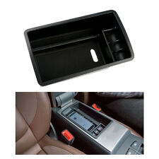 For AUDI A3 2013-2016 Armrest Glove Box Accessory Secondary Storage Pallet New