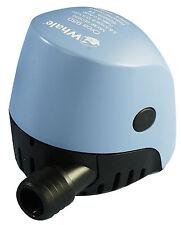 Whale Bilgenpumpe Orca 950,elektrische LenzpumpeNeu /OVP Bilge Pump für Boote