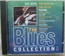 B.B King - The Blues Collection - Orbis CD LOW BUY IT NOW