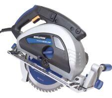 Evolution EVOSAW230 9-Inch Steel Cutting Circular Saw
