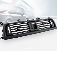 Front AC Air Grille Console Center Vent For BMW 5 Series F10 520 523 525 528 530