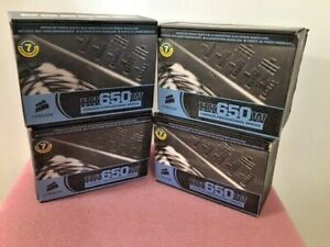 ( NEW ) CORSAIR HX650W POWER SUPPLY 30DAY WARRANTY