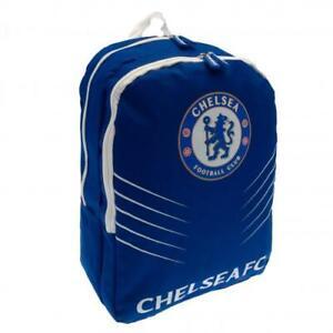 Chelsea FC Official Rucksack Backpack Holdall School Bag Gift Idea