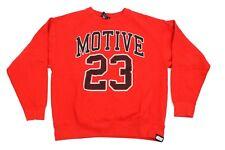 Million Dolla Motive Chicago Bulls Michael Jordan Crewneck Sweater Size XL