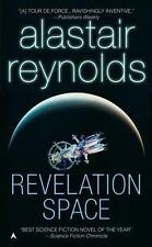 Revelation Space: By Alastair Reynolds