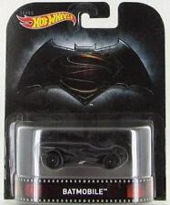 Superman Hot Wheels Retro Entertainment Diecast Vehicles