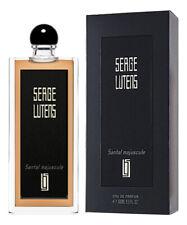 Serge Lutens Santal Majuscule Eau De Perfume 50 ml Unisex Fragrance, new