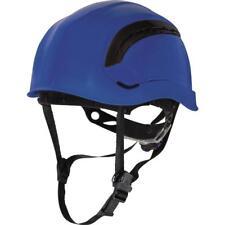 Delta Plus GRANITE WIND Ventilated ABS Safety Work Helmet Blue Hard Hat