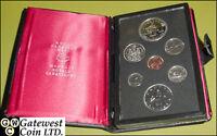 1975 Proof Double Dollar Set (10410)