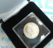 More details for uk 1909 florin high grade edward vii british silver florin ref spink 5981 cc1