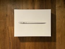"Apple MacBook Air 13.3"" 2017 - 2.2GHz Intel Core i7, 8GB RAM, 256GB Storage"