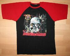 Slayer , South of Heaven Shirt 2004 , Size M