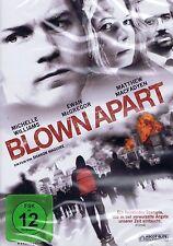 DVD NEU/OVP - Blown Apart - Michelle Williams, Ewan McGregor & Matthew Macfayden