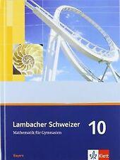 Lambacher Schweizer - Ausgabe für Bayern: Lambacher Schw... | Buch | Zustand gut
