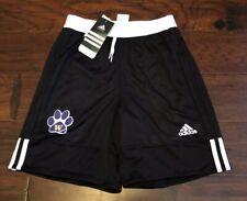 Adidas Youth Washington Huskies Reversible Basketball Shorts Sz. YM NEW DX6379
