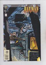 DC Comic! Batman Chronicles! Issue ! Issue 1!