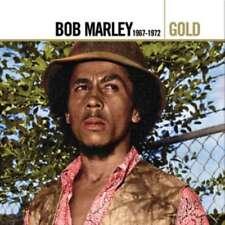 Bob Marley - Gold, 34 Tracks Best, 2CD
