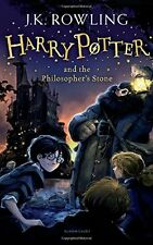 Harry Potter and the Philosopher's Stone: 1/7 by J.K. Rowling (Paperback Book)