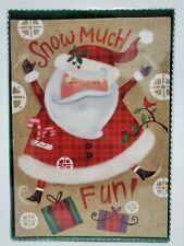 12 Christmas Cards and Envelopes (New Boxed) Navidad, Xmas, Holidays, Greeting