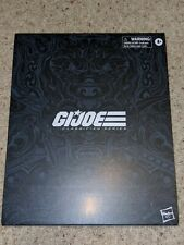G.I. Joe Classified Series Snake Eyes Deluxe Hasbro Pulse Exclusive **IN HAND**