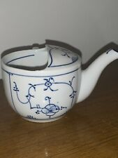 New listing Invalid Tea Cup with Spout (Antique English Teacup for the Handicapped)