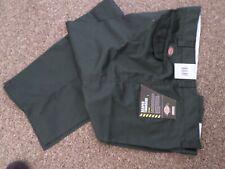 "BNWT Neuf de la marque DICKIES Green Reaper travail pantalon TAILLE 48"" Jambe 31"""
