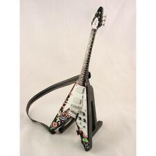 Flying V Jimi Hendrix - Chitarra in miniatura - Mini Guitar - Mini Guitarra