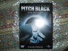 PITCH BLACK EDICION ESPECIAL DVD LAS CRONICAS DE RIDDICK VIN DIESEL