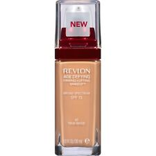 REVLON Age Defying Firming + Lifting Foundation TRUE BEIGE 65 NEW