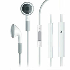 Headphones Original Apple with remote control for Volume iPhone 4S iPad Hands