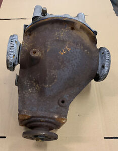 TVR Tamora Speed Six 3.6 Differential Diff Ratio 3.73