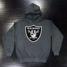 Las Vegas Raiders Hooded Sweat Shirt Cotton Hoodie Adult Sweatshirt Men Oakland