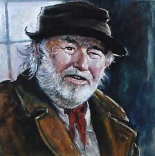 BILL MAYNARD SIGNED PHOTOGRAPH PLUS I'm My own Grandpa/Walking the Dog CD